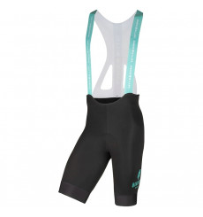 Bianchi Milano Mantello black men's bib shorts 2020