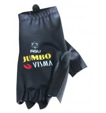 TEAM JUMBO VISMA gants velo courts Premium 2021