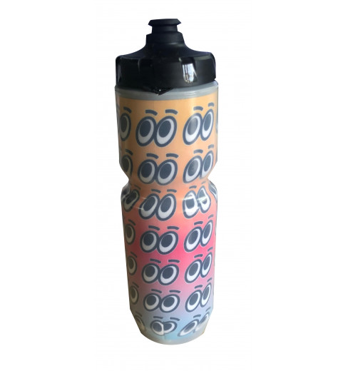 SPECIALIZED Purist Insulated Chromatek Moflo Special Eyes water bottle - 23 oz