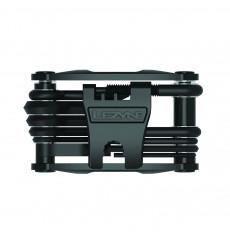 LEZYNE multi-outils RAP II 18
