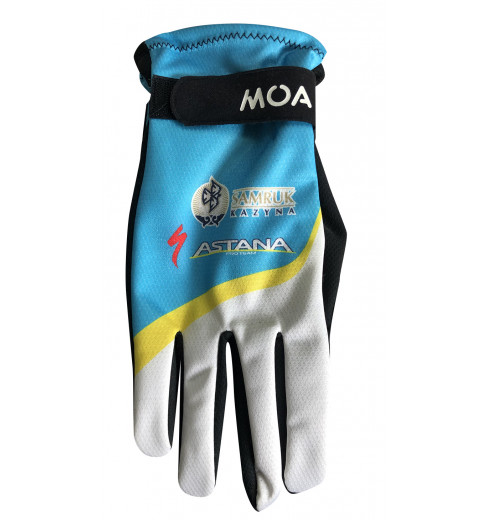ASTANA winter gloves 2012