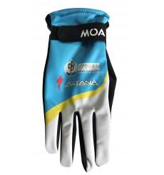 ASTANA gants hiver 2012