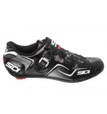 Chaussures de cyclisme route SIDI Kaos noir