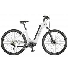 SCOTT Sub CROSS  eRIDE 10 UNISEX bike 2021