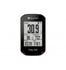 Bryton RIDER 320 E cycling GPS computer