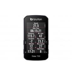 Bryton RIDER 750 E cycling GPS computer
