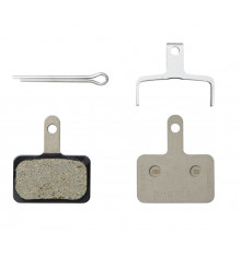 Shimano B01S resin brake pads