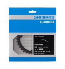 Plateau vélo route SHIMANO Ultegra 34D FC-R8000 Pour 50-34D