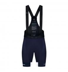 GOBIK cuissard à bretelles homme Absolute +2 4.0 K10 RACE CLUB Azul 2021