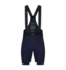 GOBIK ABSOLUTE RACE CLUB 4.0 K9 Azul women's bib shorts 2020