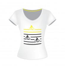 TOUR DE FRANCE T-Shirt femme Brest 2021