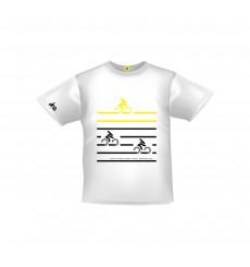 TOUR DE FRANCE T-Shirt enfant Brest 2021