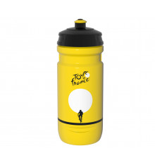 TOUR DE FRANCE Bidon cycliste jaune 2021