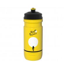 TOUR DE FRANCE yellow waterbottle 2021