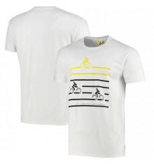 TOUR DE FRANCE Brest men's t-shirt 2021