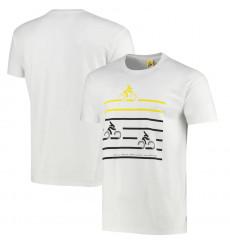 TOUR DE FRANCE T-Shirt homme Brest 2021