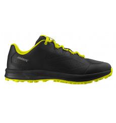 MAVIC XA black yellow MTB shoes 2021