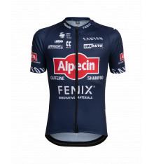 ALPECIN-FENIX maillot vélo manches courtes enfant Jersey Stripes 2021