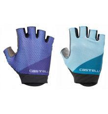 CASTELLI gants cyclistes femme Roubaix 2 Gel