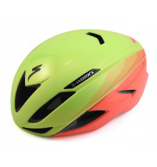 SPECIALIZED casque route S-Works Evade II Hyper Acid Lava