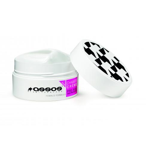 ASSOS crème chamois pour femme - 200 ml