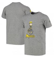 TOUR DE FRANCE T-Shirt Enfant Mascotte