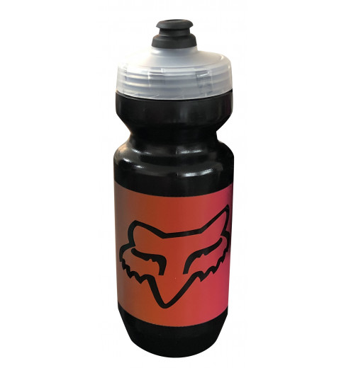 FOX RACING Purist Bike Park Water Bottle - 22 oz