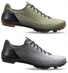 Chaussures vélo gravel SPECIALIZED S-Works Recon Lace