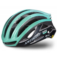 SPECIALIZED casque route S-Works Prevail II Vent MIPS Team Bora Hansgrohe 2021