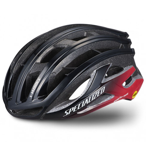 SPECIALIZED casque route S-Works Prevail II Vent Angi MIPS SD Worx 2021