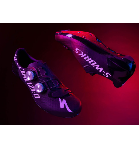 SPECIALIZED chaussures vélo route S-Works 7 Speed Of Light Collection