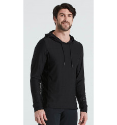 SPECIALIZED sweat à capuche léger homme Lightweight Hoodie - Speed of Light Collection