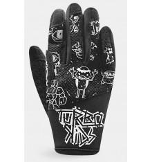 RACER gants VTT longs enfant Turbo Kids