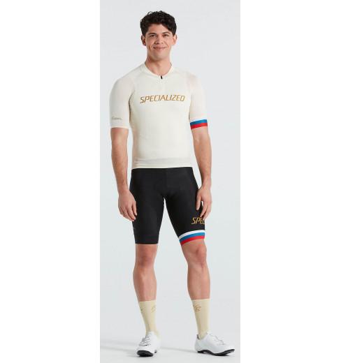 SPECIALIZED maillot de vélo été SL Air Sagan Collection Disruption