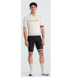 SPECIALIZED SL Air Sagan Collection Disruption short sleeve jersey