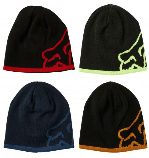 FOX RACING bonnet hiver reversible STREAMLINER