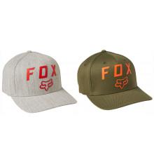 FOX RACING casquette FLEXFIT NUMBER 2 2.0