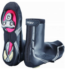 BBB couvre-chaussures Hardwear noir