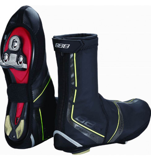 BBB couvre-chaussures hiver SpeedFlex noir