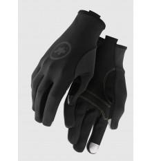 ASSOS Spring Fall long mid-season cycling gloves