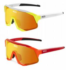 KASK lunettes de soleil vélo KOO Demos Energy Capsule Collection