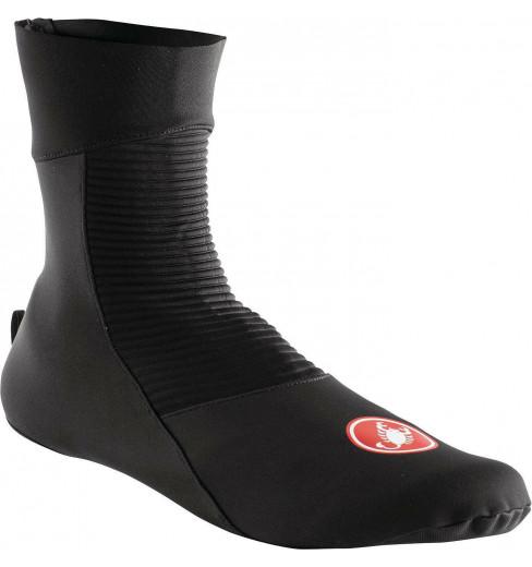 CASTELLI couvre-chaussures Entrata Noir 2022