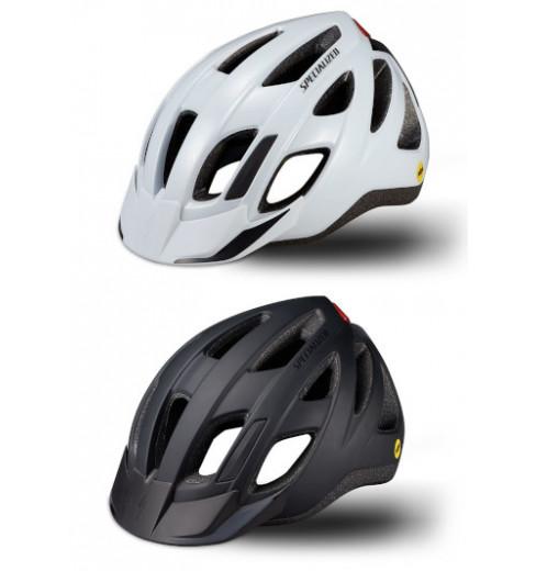 SPECIALIZED casque vélo urbain Centro Led MIPS