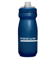 CAMELBAK Navy Pearl Podium Insulated Bottle - 21 oz