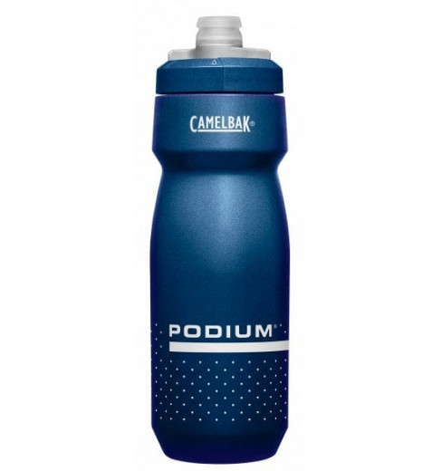 CAMELBAK Navy Pearl Podium Insulated Bottle - 710 ml / 24 oz