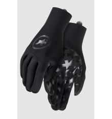 ASSOS ASSOSOIRES GT Rain cycling gloves