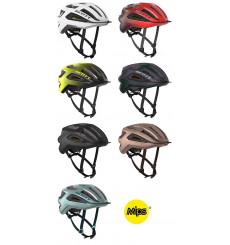 SCOTT Arx PLUS bike helmet 2022