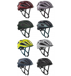 SCOTT Arx cycling helmet 2022