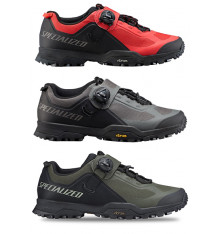 SPECIALIZED Rime 2.0  MTB shoes 2020