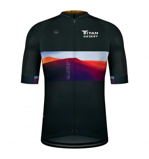 GOBIK maillot unisexe vélo manches courtes CX Pro Titan Desert Édition limitée 2021